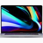 «Кращий професійний ноутбук в світі»: Apple представила 16-дюймовий MacBook Pro з новою клавіатурою і цінником від $ 2399