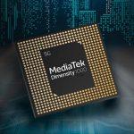 MediaTek Dimensity 1000: Octa-core 7nm processor with integrated 5G modem