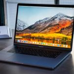 ستحصل Apple MacBook Pro بحجم 16 بوصة على Touch Bar و AMD Radeon RX 5300M و RX 5500M جديدة