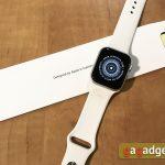 Arvostele Apple Watch 5: älykello tähtilaivan hintaan