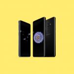 Nach dem Galaxy Note 9: Die Smartphones Galaxy S9 und Galaxy S9 + erhielten Android 10 Beta mit One UI 2.0 Shell
