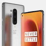 "Insider: OnePlus 8 Pro will get a ""leaky"" 6.7-inch 2K 120 Hz display, Snapdragon 865 5G chip and four 60 MP cameras"