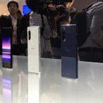 Schlimmer noch, Xiaomi Mi MIX 3 und Pixel 3: Die Sony Xperia 5 Selfie-Kamera enttäuscht die DxOMark-Experten