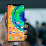 Перша партія Huawei Mate 30 Pro в Росії розійшлася за кілька годин