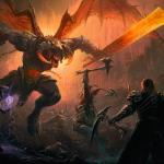 Blizzard zeigte das neue Gameplay Diablo Immortal und sprach über Fähigkeiten und legendäre Ausrüstung
