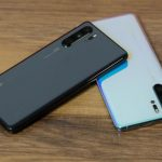 Officiellement: non, le Huawei P40 ne recevra pas de batterie graphène