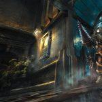 2K Games анонсувала нову BioShock, і розробляє гру нова студія без Кевіна Левіна