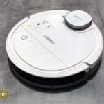 Ecovacs DEEBOT OZMO 900 review: wet-robotic robotic vacuum cleaner with cartographic skills
