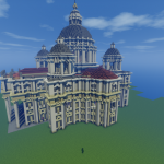 Vatican launches Minecraft server for creative and non-toxic