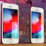 Smartphone iPhone SE 2 may come out under a different name - iPhone 9