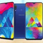 Samsung Galaxy M31 ilmestyi Geekbench: Exynos 9611 -prosessorissa ja 6 Gt RAM-muistia
