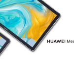 Huawei MediaPad M6 got to Europe with EMUI 10 (Android 10) on board and a price tag of 350 euros