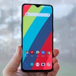 "OnePlus 6 and OnePlus 6T received a new beta version of OxygenOS: added the November patch and the ability to hide the ""bang"""