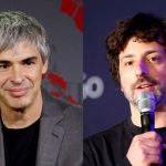 Google founders Larry Page and Sergey Brin resigned Alphabet leadership: Sundar Pichai became the new CEO