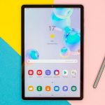 The announcement is close: Samsung Galaxy Tab S6 5G tablet is certified