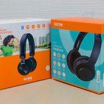 Weihnachtsbaumgeschenk: paarweise Überprüfung von ACME BH203 und ACME BH213 Bluetooh Headsets