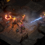 The best version of Pillars of Eternity 2: Deadfire will be released in January on PS4 and Xbox One