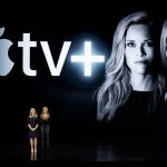Apple TV + Morning Show Already Received Critics 'Choice and Golden Globe Nominations