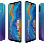 Huawei will release in Europe smartphone P30 Lite (2020), and with Google services