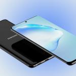 Vergleichen Sie die Abmessungen des Samsung Galaxy S11e, Galaxy S11 und Galaxy S11 + in einem neuen Live-Foto