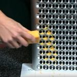 Destroyers of legends: in iFixit checked whether the new Mac Pro is suitable for $ 6 thousand as a grater for cheese