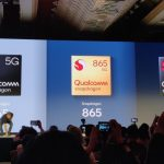 Snapdragon 865 and Snapdragon 765 / 765G: new Qualcomm processors with 5G modems (updated)