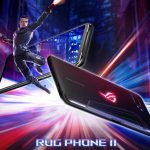 ASUS has released in Europe versions of the smartphone ROG Phone 2 STRIX and Ultimate Edition with a price tag of 700 euros