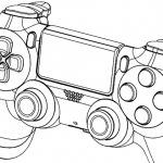 Sony has patented a new gamepad for the PlayStation 5. It has four buttons more