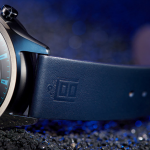 Xiaomi introduced Youpin Forbidden City - a smart watch for $ 245 with an AMOLED display, NFC and IP68 protection
