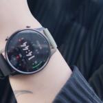 """Die Eigenschaften von Xiaomi Watch Color werden zusammen mit Live-Fotos von """"Smartwatches"""" enthüllt."""