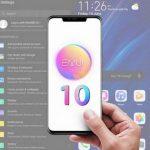 Huawei commence à tester EMUI 10 sur les smartphones Mate 10, P20, Nova 5 Pro et Honor 8X