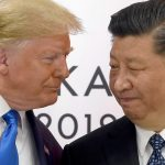 US and China bury an ax of war