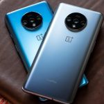 OnePlus 7T received Oxygen OS update, while OnePlus 7T Prо has screen problems