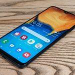 Společnost Samsung již testuje Android 10 na chytrém smartphonu Galaxy A30