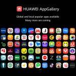 بدأت المعركة: لدى Huawei بالفعل 45 ألف تطبيق من تطبيقاتها الخاصة ، لكن لدى Google 3 ملايين