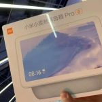 "Rival Google Nest Hub and Amazon Echo Show: Xiaomi is preparing to release a ""smart"" display Smart Display Speaker Pro 8"