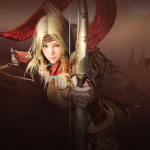 Black Desert Mobile - an MMO fantasy with open world and great graphics, has been released on Android and iOS.