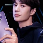 Redmi K30 appeared on a new promo in purple and with a quad camera