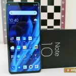 Xiaomi Mi Note 10 review: the world's first smartphone with a 108-megapixel pentacamera