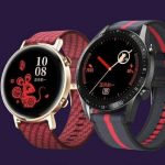 "Huawei has released the ""New Year"" smart watch Watch GT 2"