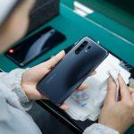 يعرف الهاتف الذكي Vivo X30 Pro مع تقريب 60x أيضًا كيفية التقاط القمر