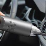 Car vacuum cleaner (Xiaomi) 70mai for $ 100