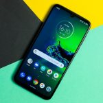 Motorola is preparing to release a smartphone Moto G8 Power with a 5000 mAh battery