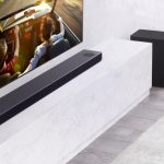 LG will introduce several smart soundbars at CES 2020