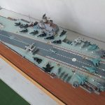 Russia will build a new aircraft carrier based on the Soviet project