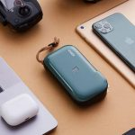 Xiaomi IDMIX Mr Charger CH06: 10,000 mAh multifunctional portable battery that can be used as a power adapter