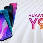 Change your mind: Huawei Y9 2019 will still receive an Android 10 update with the EMUI 10 shell