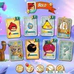 Retro Bewertung: Angry Birds 2 Spiel
