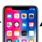 كيفية التقاط لقطة شاشة على iPhone Xs و Xs Max