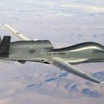 "NATO promised Russia to ""look inside"" with the help of drones"